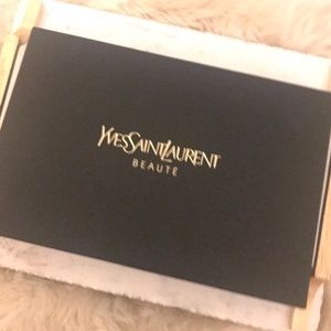 YSL Beauty Small Bag